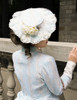 Last Chance: Rococo Lolita Elegant Gothic Flat Hat*5colors