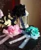 Dark Blue + Black Version Pink Version Baby Blue + Mint Version