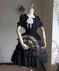 Co-ordinates Show (White Ver.) (blouse: TP00060, fan: P00580, skirt: V00002N, birdcage petticoat: UN00019)