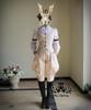 Co-ordinate Show (White Ver.) vest CT00227, breeches SP00019, beret P00406