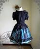 Co-ordinates Show (Starlight Gauze Ver.) (blouse: TP00060, skirt underneath: SP00163)