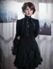Model Show (Starlight Gauze Ver.) Pannier Bloomers UN00024 Blouse TP00138 Birdcage Petticoat UN00027