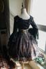 Co-Ordinate Show Blouse TP00142N, Skirt SP00159
