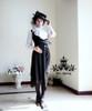 Model Show blouse TP00017, vest shirt TP00050N, hat P00597
