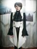 Model Show  (Black Version) Pants SP00006N Jacket CT00137