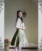 Model Show (White Ver.) (dress: DR00179, petticoat: UN00022)