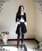 Model Show (Black Ver.) (blouse: TP00044, breeches: SP00172F)