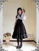 Model Show(Grey Ver.) skirt SP00119N