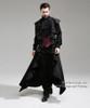 Model Show (vest jacket: CT00243M, pants: SP00175)