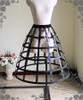 Optional Birdcage Petticoat: UN00019LN