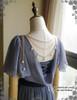 Detail View (Shoulder Chain) (dress set: DR00183)