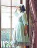 Last Chance: Musical Palmer II, Elegant Gothic Lolita Handmade Goddess Vines Headdress & Shoulder Jewelry Chain Set*2colors
