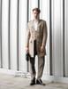 Model Show pants SP00178, coat CT00267