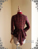 Back View (Burgundy Ver.)