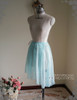 Skirt Piece (Mint Blue Ver.)