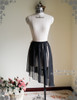 Skirt Piece (Black Ver.)