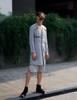 Model Show (Light Grey Ver.) (jacket: CT00270, shirt: S51007)