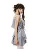 Model Show (Light Grey Ver.) (sleeveless blouse: S01013)