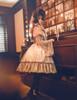 Model Show Dress DR00235, Bonnet P00577N