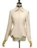 Front View of Jacket (Ivory Version)