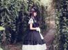 Model Show Dress DR00224, Hat P00546