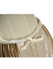 Detail View of Bulit-in Ribbon (Ivory + Antique Ivory Version)