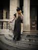 Model Show (Black Ver.) (dress: DR00208, blouse: TP00158)