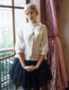 Model Show (White Ver.) (petticoat skirt: UN00026)