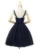 Back View (Dark Blue Ver.) (petticoat: UN00019)