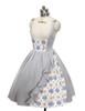 Side View (White + Light Grey Ver.) (petticoat: UN00019)