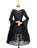 Front View (Black Ver.) (petticoat: UN00026)
