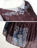 Detail View (Burgundy + Light Grey Version)