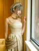 Model Show (Antique Golden Ver.) (headdress: P00636)
