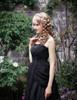 Model Show (Black Ver.) (headdress: P00636. wig: W00044)