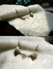 Gift Necklace set under natural sunlight