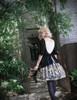 Model Show (necklace: A10003, petticoat: UN00026)
