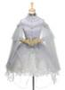 Front View (Light Grey Ver.) (petticoat: UN00026, bloomers: UN00025)