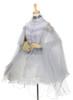 Side View (Light Grey Ver.) (petticoat: UN00026, bloomers: UN00025)