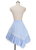 Back View (Sky Blue Ver.) (petticoat: UN00026)
