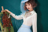 Model Show (hat: P00645, skirt: SP00197)