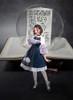 Creative Model Show (Black Ver.) (dress: DR00252, petticoat: UN00019)