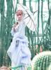 Model Show (Pale Mint Ver.) (dress: DR00250)