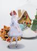 Creative Model Show (Pale Mint Ver.) (dress: DR00252, petticoat: UN00019)