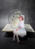 Model Show (Baby Blue Ver.) (bow headdress: P00563, blouse: TP00177, petticoat: UN00026)