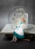Creative Model Show (White + Emerald Green Ver.) (headdress: P00651, petticoat: UN00026)