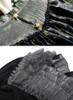 Detail View under natural sunlight (Black + Grey Version)