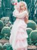 Model Show (Baby Pink Ver.) (bonnet: P00641)