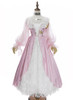 Front View (Baby Pink Ver.) (petticoat: UN00028)