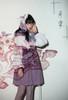 Creative Model Show (Antique Pink Ver.) (dress: DR00253, blouse underneath: TP00179)