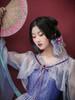 Model Show (dress set: DR00254, wrist pieces & long shawl set: P00654)